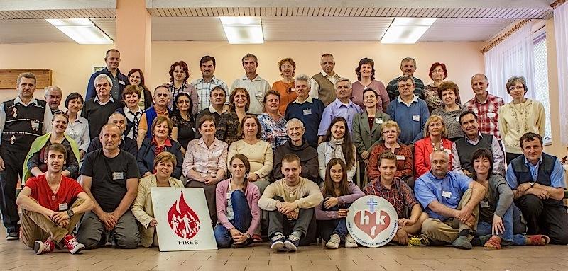 Evangelizing families- Slovakia