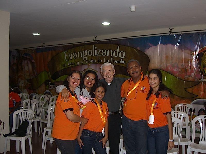 Venezuela Evang. #3